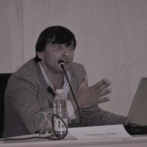 Carmelo Asero