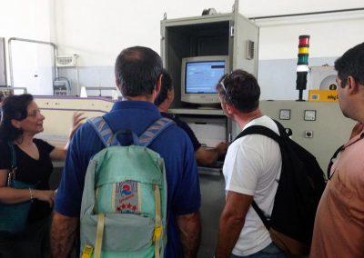 Tecniche di coltivazione di un agrumeto, corso tenutosi a Catania (CT) - Progetto Social Farming Sicilia