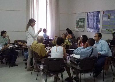 Seminario sulla Psicologia della cooperazione ad Acireale (CT) previsto dal progetto Social Farming