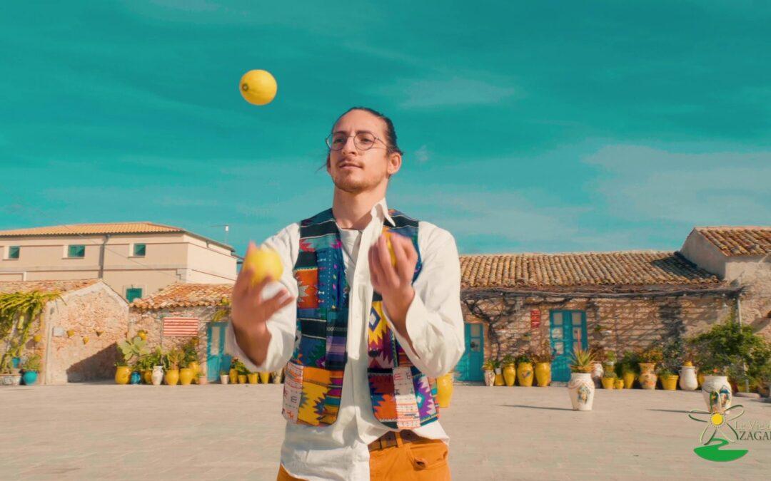 """Ecco """"Scent of Zagara"""", dall'Etna alla Conca d'oro il travel video del Distretto Agrumi per il rilancio turistico della Sicilia post-covid"""
