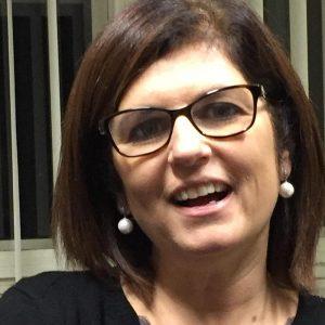 Martina Indelicato