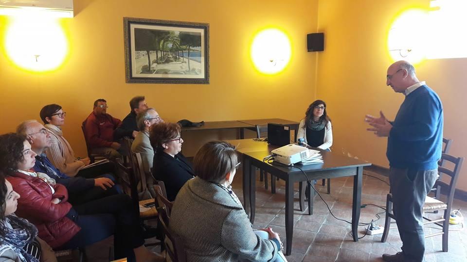 Agricoltura sociale e tecniche di inclusione sociale - Seminario previsto dal progetto Social Farmin 2.0 a Caltagirone in provincia di Catania