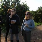 29/01/2018 - Alla scoperta degli agrumi di Sicilia - Progetto Social Farming 2.0 - Catania