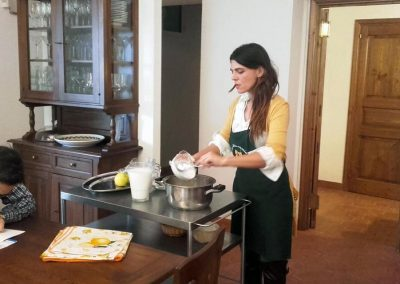 Multifunzionalità dell'impresa agricola, corso tenutosi a Ribera (AG)e Catania (CT) - Progetto Social Farming Sicilia