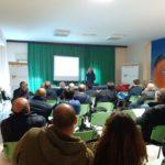 """24/02/2018 - Seminario """"La gestione delle acque nella filiera agrumicola"""" - Ribera"""