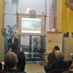 """05/12/2018 – Seminario Social farming """"Legislazione del lavoro in agricoltura"""" - Palermo"""