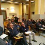 """20/12/2018 – Seminario Social farming """"Il ruolo delle organizzazioni di categoria e dei Gal nella crescita della filiera agrumicola siciliana"""" - Palermo"""