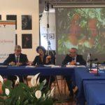 """06/10/2018 – Seminario Social farming """"I Paesi emergenti, competitors della filiera agrumicola siciliana"""" - Mazara del Vallo (TP)"""