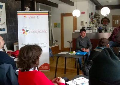 Tecniche di coltivazione degli agrumi – Corso previsto dal progetto Social Farmin 2.0 a Messina