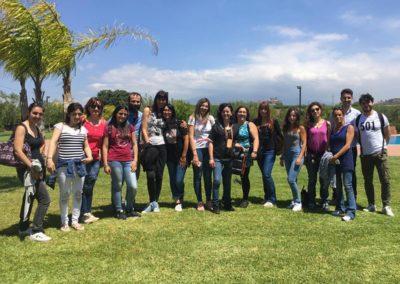 Tecniche di comunicazione per il settore agrumicolo – Corso previsto dal progetto Social Farmin 2.0 a Catania
