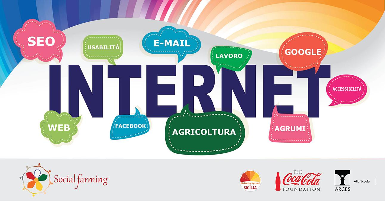 Seminario sul Web Marketing a Ribera previsto dal progetto Social Farming